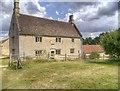SK9224 : Woolsthorpe Manor Farmhouse by David Dixon