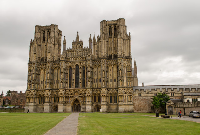 Cathedral Church of St Andrew, Wells