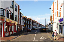 TQ3166 : Nova Road, Broad Green by Bill Boaden