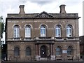 TQ3681 : Former town hall, Limehouse by Julian Osley