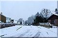 TQ2936 : Blackwater Lane by Robin Webster