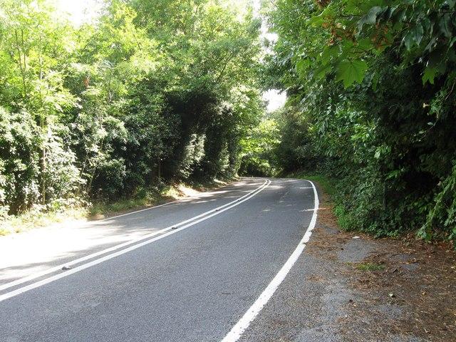Isaac's Lane, A273
