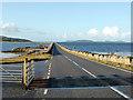 NF7813 : Eriskay Causeway by John Lucas