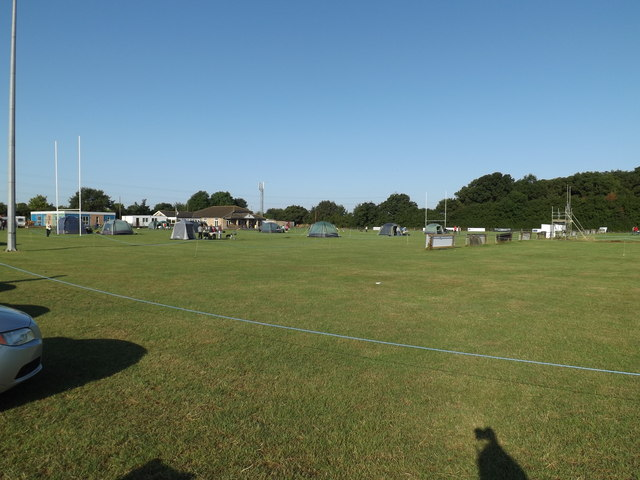 Bedford Athletic RUFC Ground