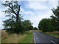 TL2365 : The road to Offord D'Arcy by Marathon