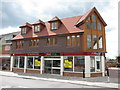 TQ6331 : Jempson Local, Wadhurst by Oast House Archive
