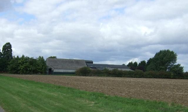 Wennington Lodge Farm
