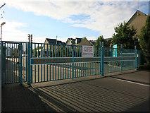 TL4658 : Ridgeons, Cromwell Road by Hugh Venables