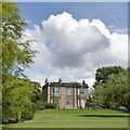 SK5843 : Woodthorpe Grange by Alan Murray-Rust
