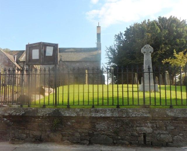 St Peter's Church - Kirkbampton
