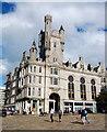 NJ9406 : The Citadel by Bill Harrison