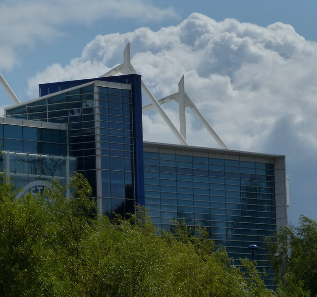 The King Power Stadium