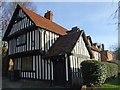 SP1386 : Old School House, Yardley, Birmingham by Ann Causer