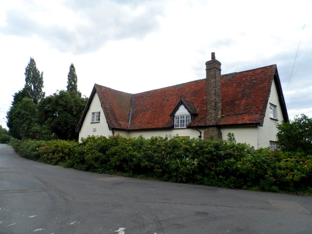 The Old School House, Nazeing