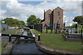SO9988 : Oldbury Top Lock by Stephen McKay