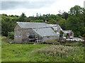 SX7963 : Town Mill, Staverton by Chris Allen