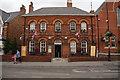 TA2047 : Council Offices on Newbegin, Hornsea by Ian S