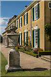 TQ1352 : Polesden Lacey by Ian Capper