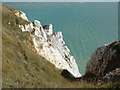 TV5895 : Beachy Head by Alan Hunt