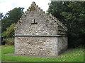 NO4138 : Doocot at Tealing Home Farm by M J Richardson