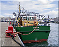 J5082 : The 'Maria' at Bangor by Rossographer