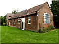 TM3192 : Hedenham Village Hall by Adrian Cable