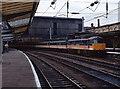 NY4055 : Trains at Carlisle - 1993 (1) by The Carlisle Kid