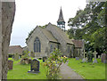 SK7177 : Church of All Saints, Eaton by Alan Murray-Rust