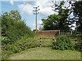 SU8871 : Wane Bridge, Warfield by Alan Hunt