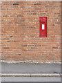SK7477 : Headon, Retford, postbox ref DN22 12 by Alan Murray-Rust