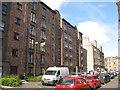 NT2271 : Hermand Street, Slateford by M J Richardson
