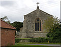SK7477 : Church of St Peter, Headon-cum-Upton by Alan Murray-Rust
