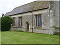 SK7375 : Church of St Nicholas, Askham by Alan Murray-Rust