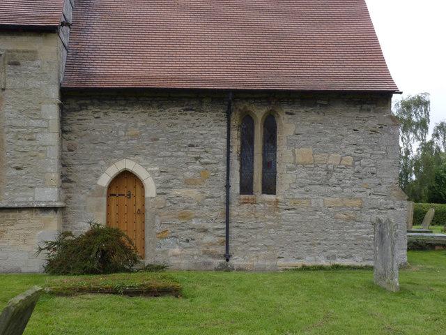 Church of St Nicholas, Askham