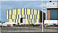 J3575 : Titanic Studios nos 5&6, Belfast (August 2014) by Albert Bridge