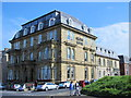 NZ3669 : The Grand Hotel, Grand Parade, NE30 by Mike Quinn