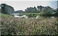 TL0899 : River Nene by Kim Fyson
