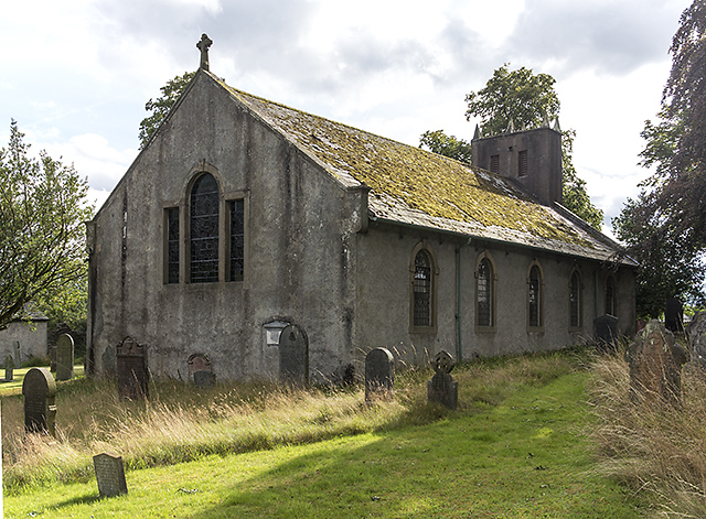 Church of St Mary, Threlkeld