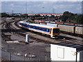 SU5290 : Trains at Didcot - 1993 (3) by The Carlisle Kid