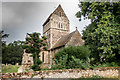 TF6624 : St.Lawrence's Church by Kim Fyson