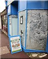 SX9164 : Shop refitting, Torquay by Derek Harper