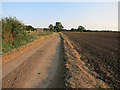 TL3871 : Long Lane by Hugh Venables