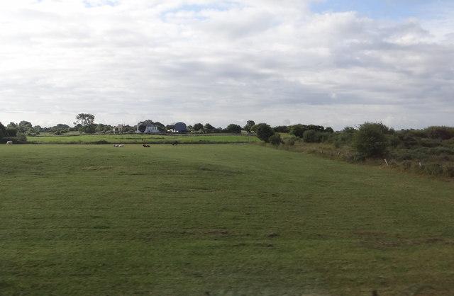 Field near Cloonboley