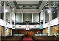 SJ8989 : Inside St Thomas's Church by Gerald England