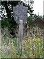 TF6726 : Babingley village sign by Bikeboy