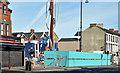 J3472 : Nos 137-143 Ormeau Road, Belfast (August 2014) by Albert Bridge