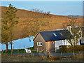 NG4251 : Yes Scotland 2014 by John Allan