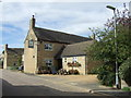 TL0394 : Village Pub, Woodnewton by JThomas