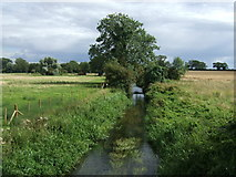 TL0393 : Willow Brook, Woodnewton by JThomas