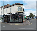 SK7519 : Millennium Fish Bar, Melton Mowbray  by Jaggery